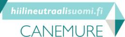 Logo: hiilineutraalisuomi.fi / CANEMURE